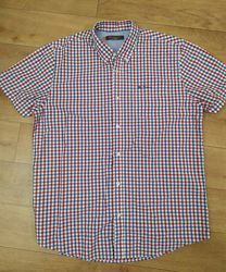 Отличная мужская рубашка Ben Sherman, разм XL, 52-54-56