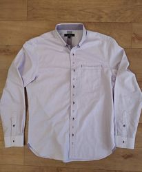 Новая мужская рубашка Jeff Banks, рр. M-L укр 48-50-52