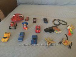 Детские игрушки бу в Одессе