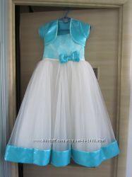 Платье для девочки для торжества