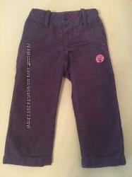 Утепленние штани Chicco 80 см в новом состоянии