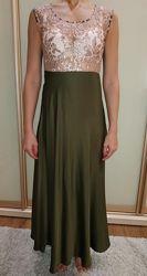 Продаю вечернее  платье бу в отличном состоянии