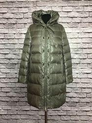 Теплая куртка Chiago