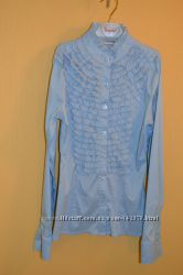 75727ae4a1e Продам классные школьные рубашки Турция фирма Kas Kids 152 рост