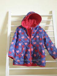 Літня курточка F&F 5-6 р