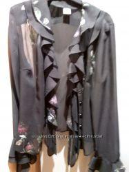 Шикарная блузка Польша в новом состоянии