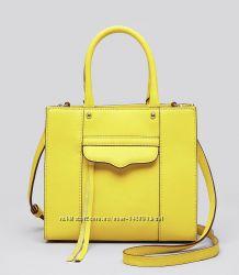 1466463e607c Rebecca Minkoff Mini Mab Tote оригинал, 2200 грн. Женские сумки ...