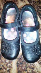 Туфли школьные 33р