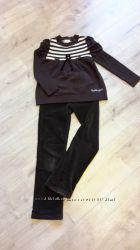 Наш любимый комплект туника  штаны на 6-8лет