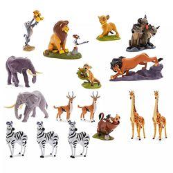 Король лев, Симба набор фигурок Disney Дисней