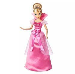 Кукла принцесса Шарлотта из мф Принцесса и лягушка Disney