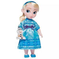 Кукла малышка Эльза Холодное сердце 40 см - Frozen 2