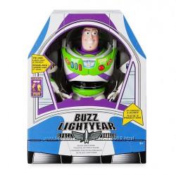 Базз Лайтер, Buzz Lightyear, Баз Светик говорящий Disney США
