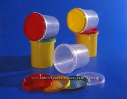 Судок пластиковый пищевой 500 мл