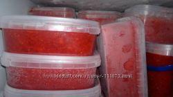 Контейнер для заморозки от ягод до мяса, есть в наличии