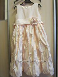 Нарядное платье на особый день для принцессы