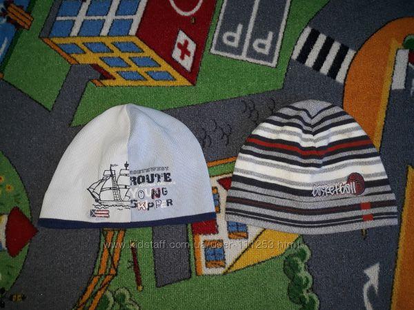 Деми шапочки Барбарас 48-50 см