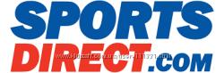 SportsDirect выкуп без комиссии в евро, вес 5, 5 евро за кг