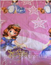 Постельный комплект принцесса София