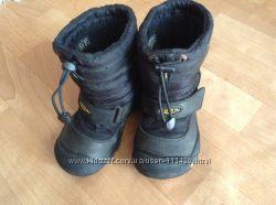 Продам зимние ботинки Keen