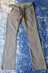 Итальянские джинсы пролет с размером