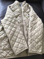 Куртка Ralph Lauren 7 лет на тёплую осень и весну