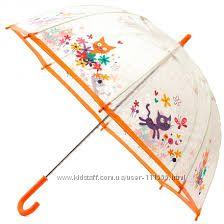 Зонты трости Zest , детский зонт, зонтик.