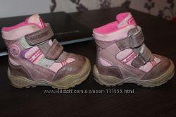 Ботинки Minimen р. 21