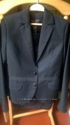 школьная форма черная юность 158 р. пиджак и юбка
