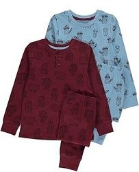 Пижамка для мальчика George