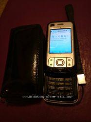 Nokia 6110 Navigator телефон