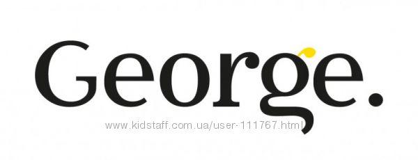 George под 0 без процента и комиссии Англия