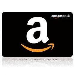AmazonPrime Англия Америка  без налога и процента