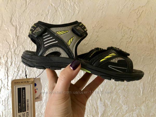 Kappa сандалии 31 размер