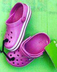 Crocs c9 c11  оригинал