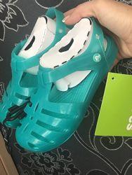 Crocs c11 босоножки