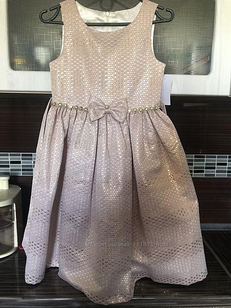 Платье праздничное couture princess
