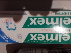 Высококачественная зубная паста Elmex с Германии 100