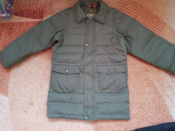 Пуховик пальто куртка дёшево