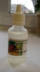 Пилинг-гель Фруктовые кислоты