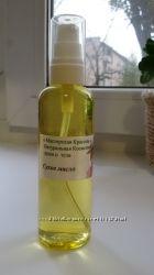 Сухое масло, увлажнение, питание, маслянный элексир, защита
