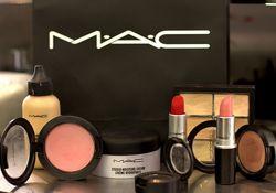 Профессиональная косметика M. A. C. под заказ из Америки, без уплаты налога