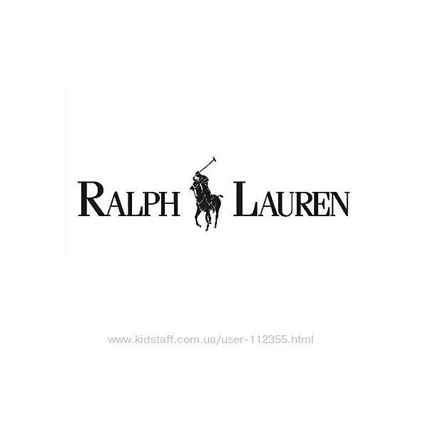 Дизайнерская одежда от Ralph Lauren - выкупаю с официального сайта