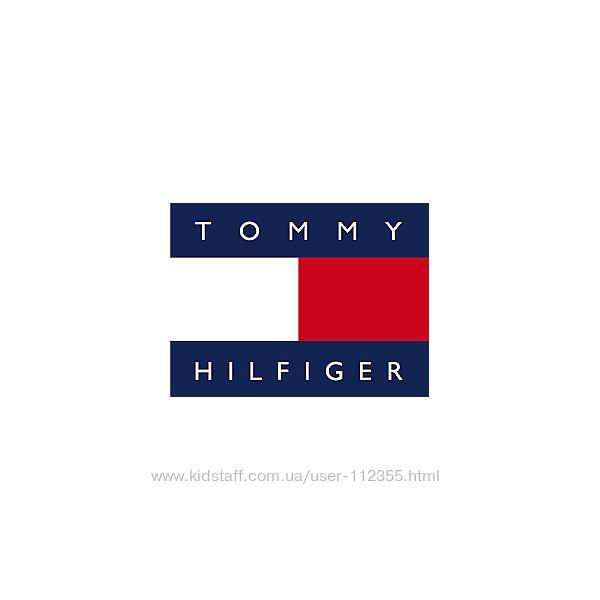 Выкуп с официального сайта TOMMY HILFIGER