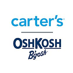 CARTERS, OshKosh, SkipHop - для Ваших деток из Америки
