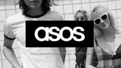Заказ с сайта ASOS на выгодных условиях
