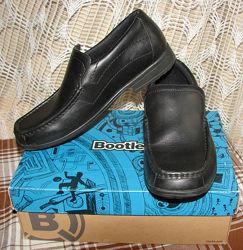 Туфли черные Clarks Bootleg 37, 5 р. , 25 см