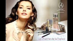Косметика и парфюмерия LAMBRE цены вас порадуют