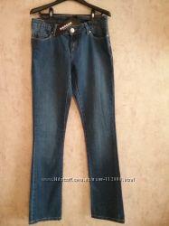 Нові джинси MORGAN на 44 - 46 укр. 38євр