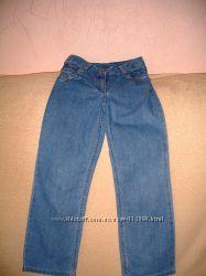 Отличные джинсы Бэмби на рост 122см